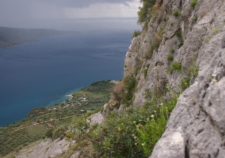 PLATARIA-THESPROTIA-GREECE